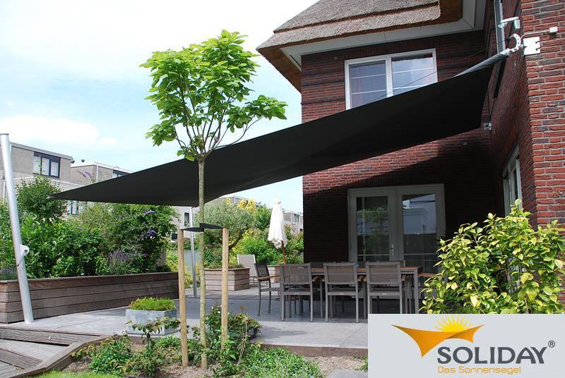 Schaduwdoek Op Maat : Soliday automatisch schaduwdoek shadowart zonnezeilen